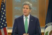 Kerry designates ISIS atrocities as genocide