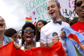 What a year: How SCOTUS changed LGBT lives