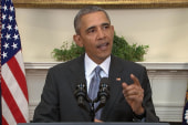 Full speech: Obama shares plan to close Gitmo