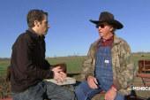 Texas rancher shares opinion on 2016 race