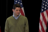 Ryan: 'We think she gave a great speech'