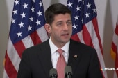 Ryan comments on Trump, GOP principles