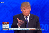 Trump: Police are mistreated & misunderstood