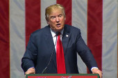 Trump's sexist comment about Hillary Clinton