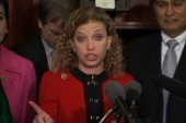 DNC chair calls for solidarity with Muslims