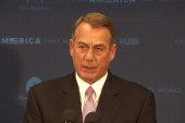 Boehner didn't know about Bergdahl trade
