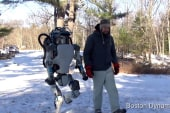 Google's terrifying Atlas robot is back
