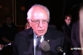 Sanders: Clinton a progressive only 'some...
