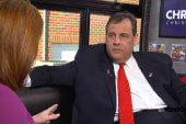 Christie on Iowa: 'I got what i expected'