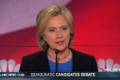 Hillary Clinton calls out Gov. Rick Snyder