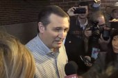Cruz offers 'apology' to NYers for remarks