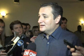 Cruz: Undisclosed loan report an error