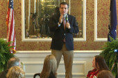 Ted Cruz on Supreme Court and conservatism