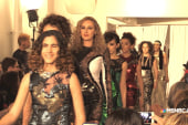 New York Fashion Week shatters stereotypes