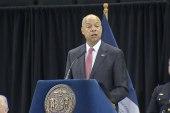 Johnson: 'Counter-terrorism has become...