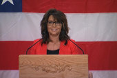 Best of Palin's WI fish fry one-liners