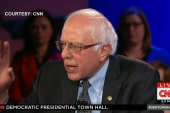 Sanders: 'We can do better' on health care