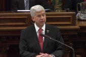 Full video: Snyder on Flint water crisis