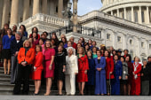 Represent! Women in Congress