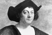What's the controversy with 'Columbus Day'?