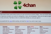 What is 4chan?