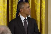 Pres. Obama: ADA made US 'a better country'