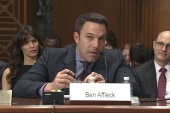 Ben Affleck: Aid to Eastern Congo is working