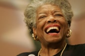 Maya Angelou: a 'phenomenal woman'