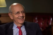 Justice Breyer on 'arbitrary' death penalty