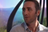 Philippe Cousteau talks climate change