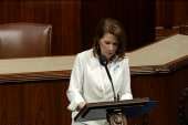 Rep. Bachmann rails against museum funding