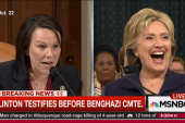 MSNBC's most clicked videos of 2015