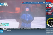 Mike Seidel's best winter storm Juno moments