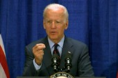 Biden: Rape kit testing brings closure