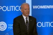 Biden: Releasing torture report is a ...