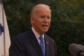 Biden: GOP rhetoric has a 'sick message'