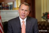Boehner: Obama is 'acting like' an emperor