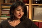 Partner of Charlie Hebdo editor speaks out