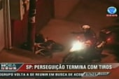 Motorcycle chase in Brazil ends in shooting