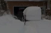 Buffalo gets buried by major snow blast
