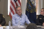 Bush: 'We overmedicate in this country'