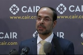 CAIR: Trump's remarks on Muslims 'outrageous'