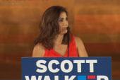 Rachel Campos-Duffy makes digs at Clinton