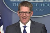 The Best of Jay Carney