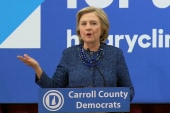 Clinton: GOPers 'insult each other'