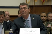 Carter: ISIL requires 'lasting defeat'