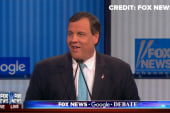Christie: Government should not fund...