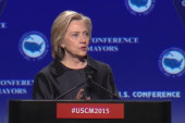 Clinton: Race remains deep fault line in...