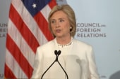 Clinton: 'This is a time for American...