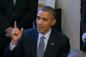 Obama on coding: 'We're starting too late'